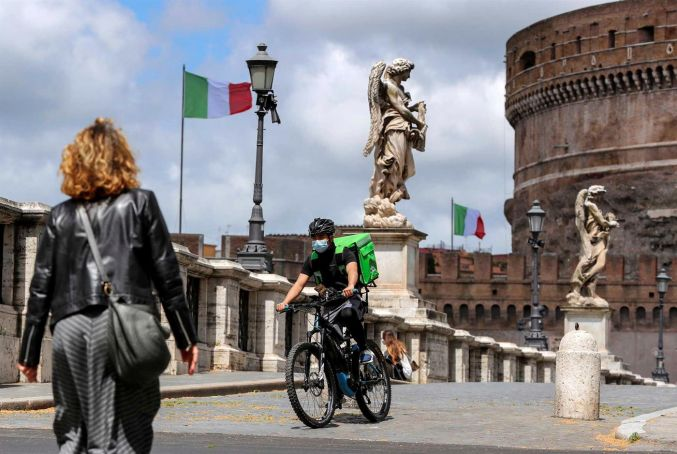 Coronavirus: Italy enters Phase Two: all you need to know