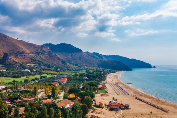 Lazio region awarded 9 Blue Flag beaches