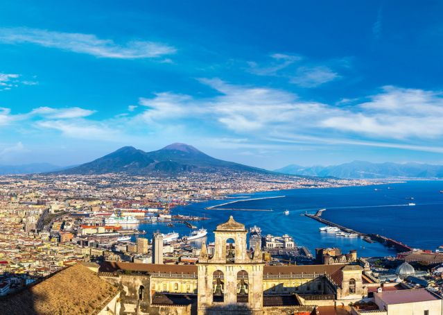 Why tourists skip Naples: debunking common misconceptions