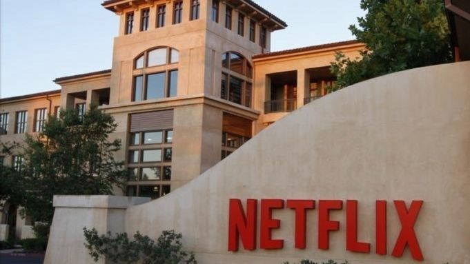 Netflix to open Rome base near Via Veneto
