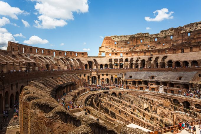 Rome reopens the Colosseum: new tickets and opening times