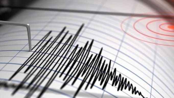 Rome rocked by earthquake