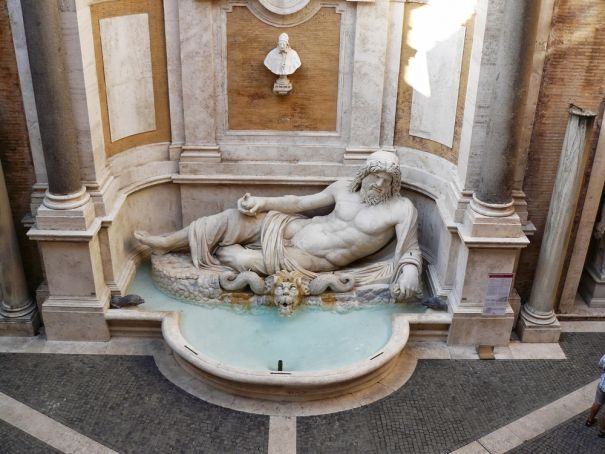 Rome museums get ready to reopen