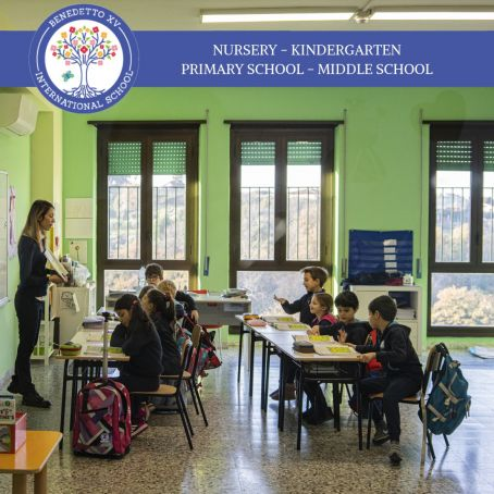 Benedetto XV International School