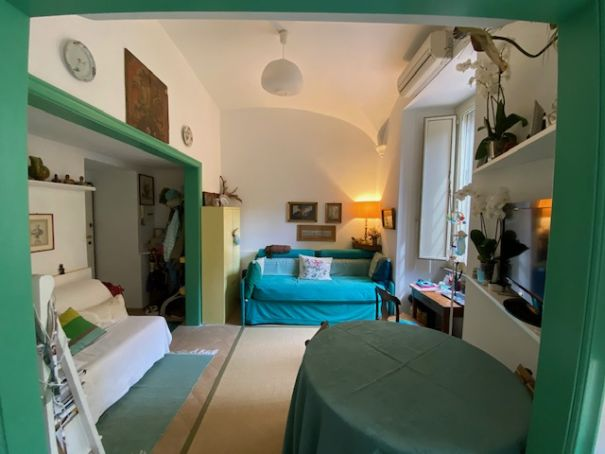 Charming apartment Prati-St. Peter's area
