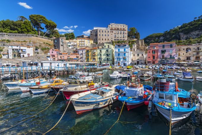 A guide to Sorrento