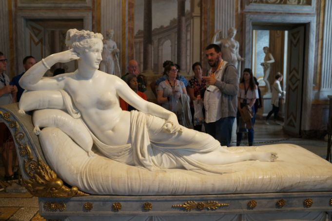 How to buy tickets for the Borghese Gallery