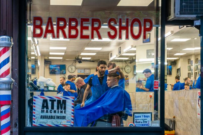 Haircuts and fines