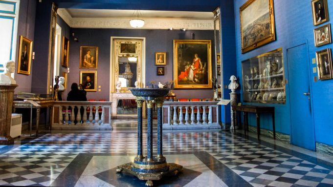 Museo Napoleonico in Rome