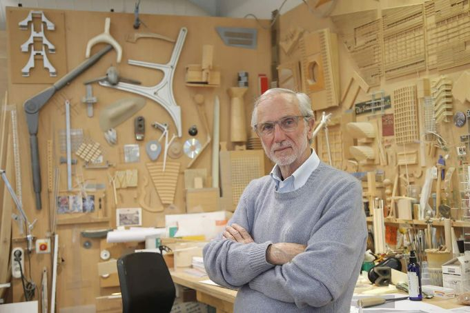 Rome: Italian architect Renzo Piano gets lifetime achievement award