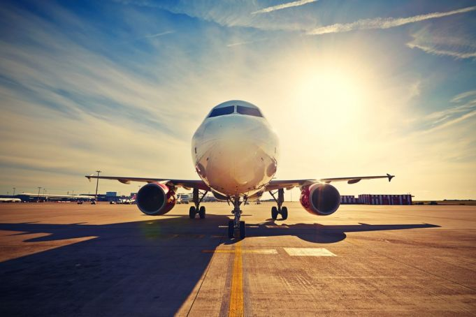Rome's Ciampino airport resumes scheduled flights