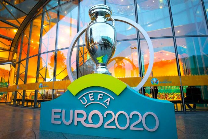 Euro 2020 to kick off in Rome in 2021