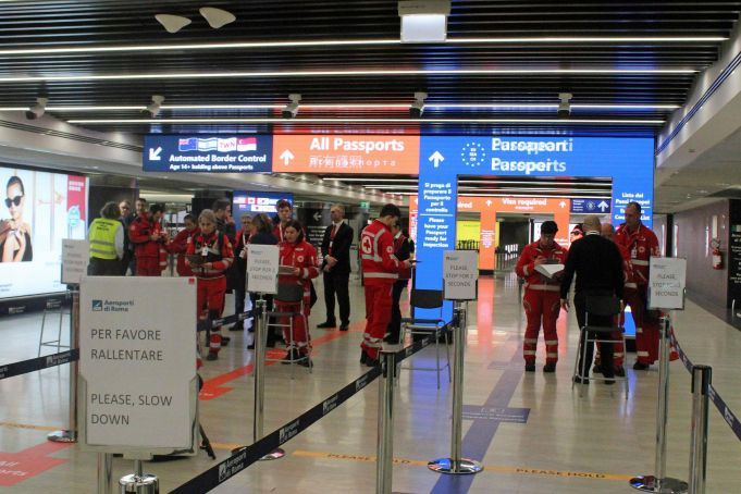 Covid-19: Italy suspends flights from Bangladesh