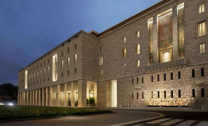 Bulgari to open five-star hotel in centre of Rome