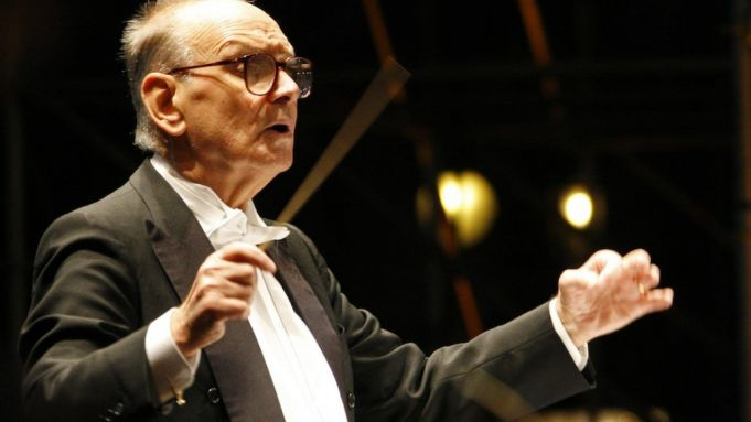 Rome mayor seeks to rename Auditorium after Ennio Morricone