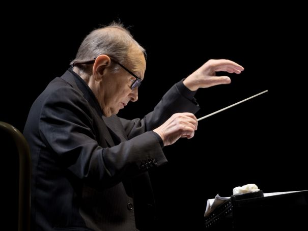 Italy reacts to death of Ennio Morricone
