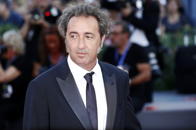 Sorrentino to make Naples movie for Netflix
