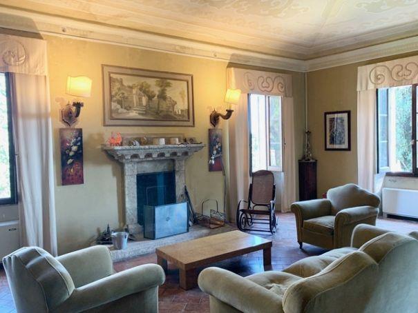 Holiday house in Umbria - La Torre Olivara