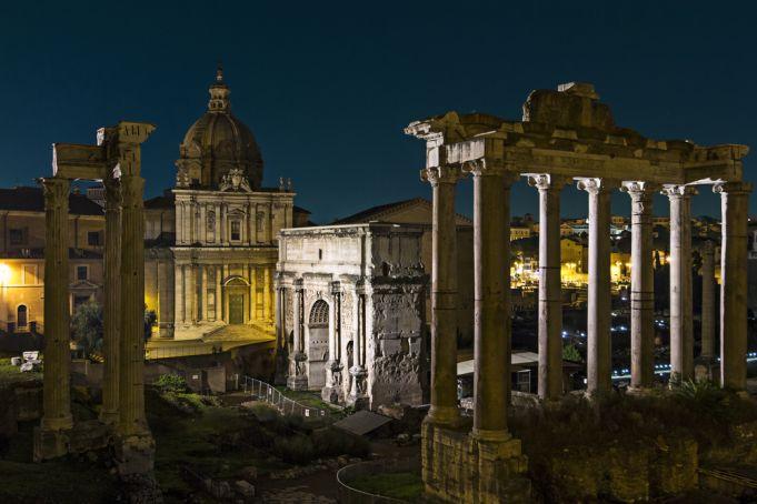 Rome marks 2020 European Heritage Days