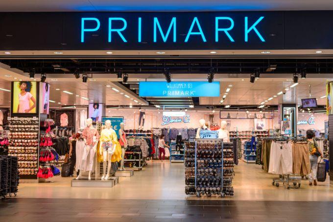 Primark to open Rome store on 27 November