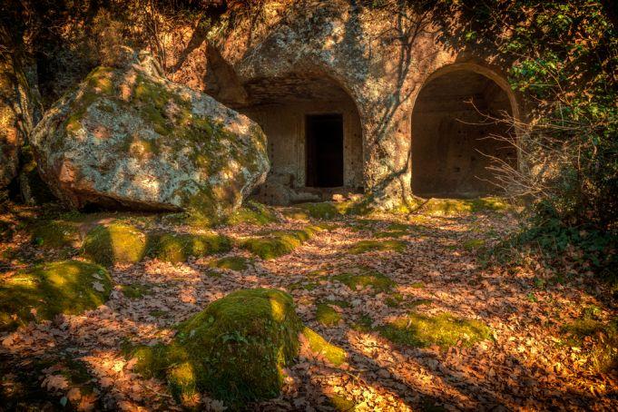 Falerii Novi: A Roman city revealed by radar