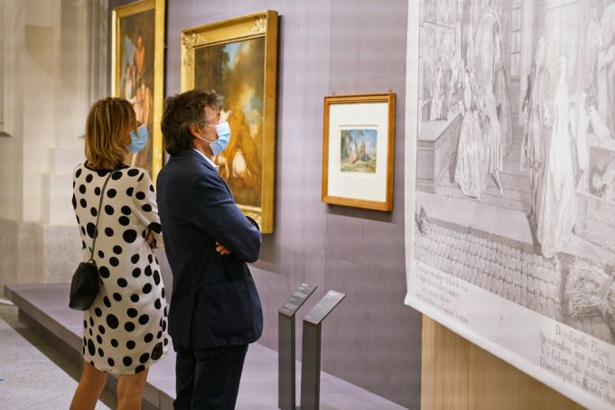 Covid-19: Italy to close museums says culture minister