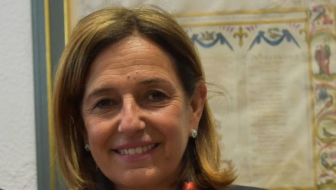 Rome's Sapienza University elects female rector for first time in 700 years