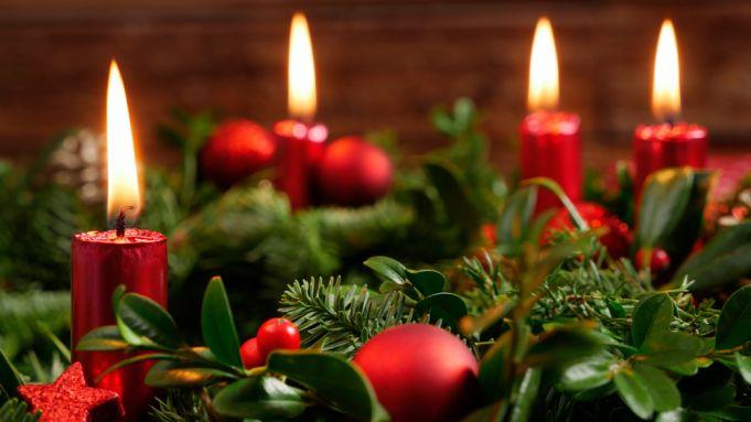 Rome's Irish College streams Christmas carols