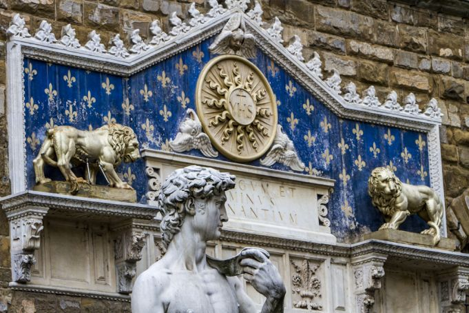 Covid-19: Are museums in Italy about to reopen?