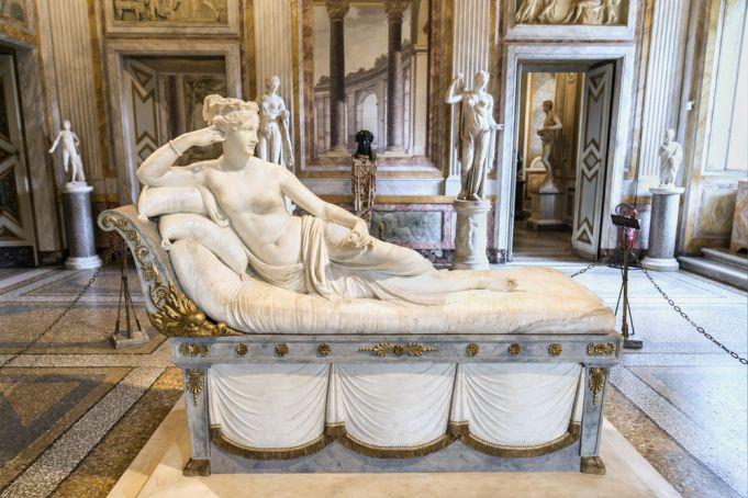 Covid-19: Italy steps closer to reopening museums - with strings attached