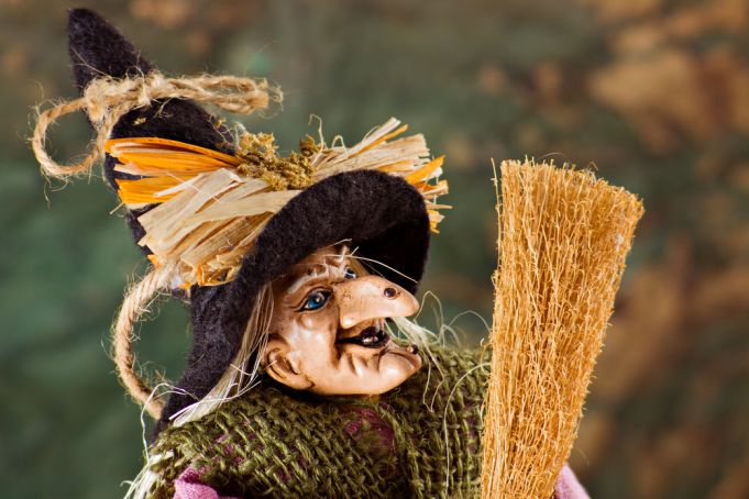 La Befana: an Italian Christmas tradition
