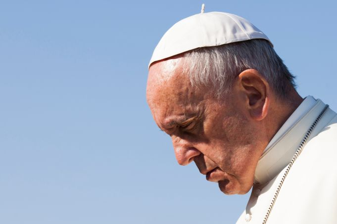 Pope Francis to get covid-19 vaccine, calling it an 'ethical duty'