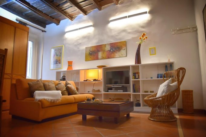 2-bedroom flat - Jewish Ghetto