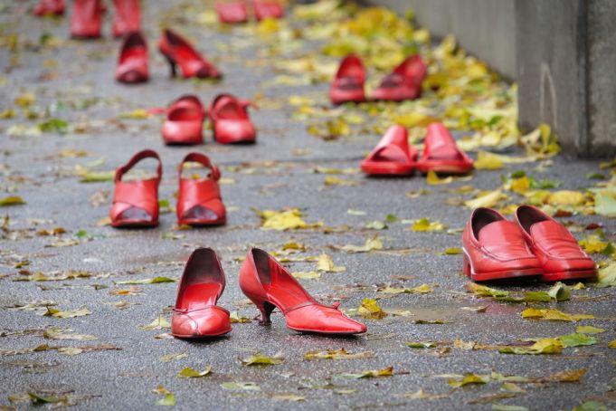 Femicide in Italy