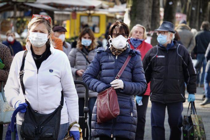 Covid-19 in Italy: Alto Adige goes into lockdown