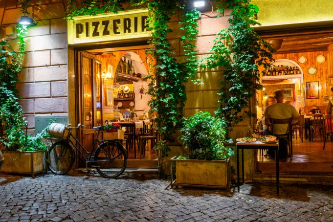 Covid-19: Italy's yellow zone restaurants can open in evening, says CTS