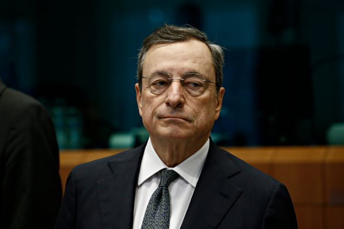 Italy's new prime minister: Who is Mario Draghi?