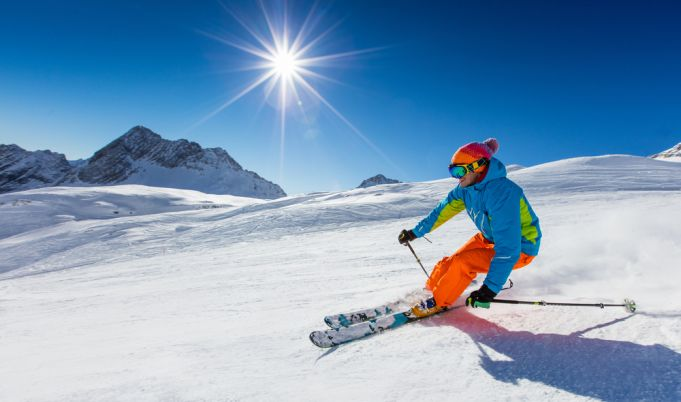 Covid-19: Italy's ski slopes to stay closed until 5 March