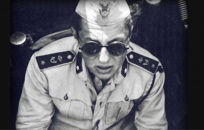 Gianni Agnelli in War