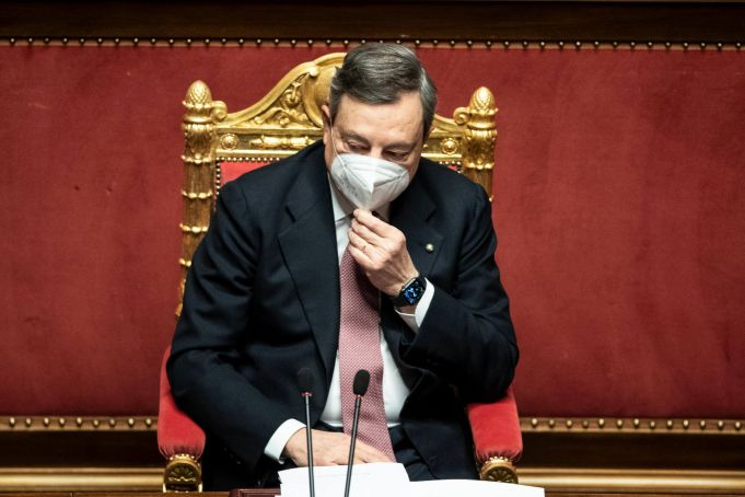Italy blocks export of covid-19 vaccines to Australia