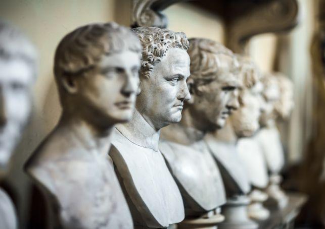 Rome's La Sapienza rated top university in the world for Classics
