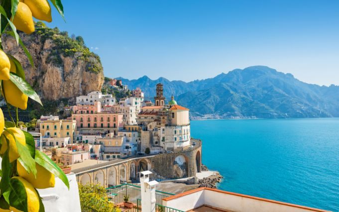 An in-depth and honest guide to visiting the Amalfi Coast