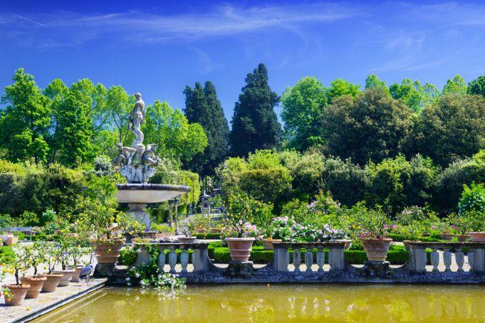 Boboli Garden