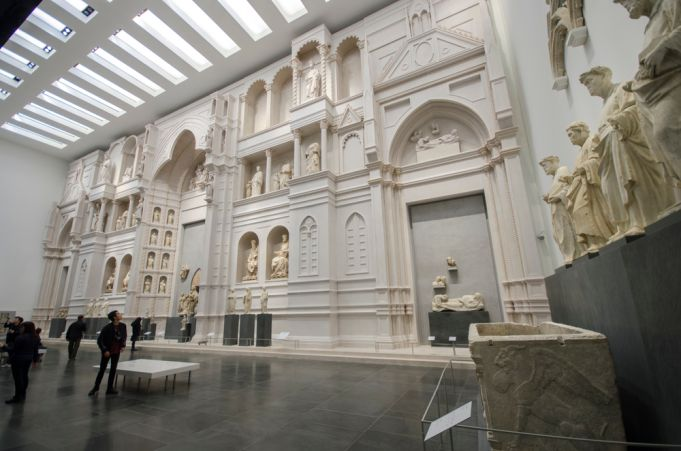 Great Museum of the Duomo