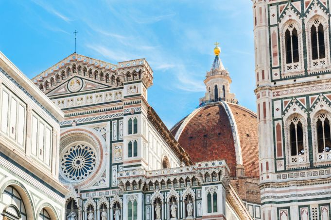 The Top 17 Museums in Florence