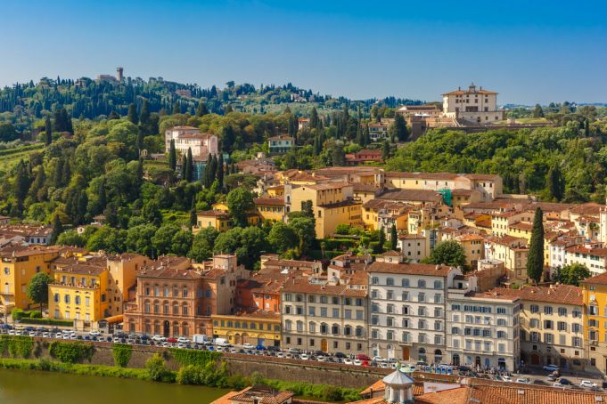 The Other Side of Florence