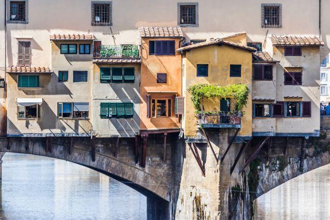 Ponte Vecchio Market