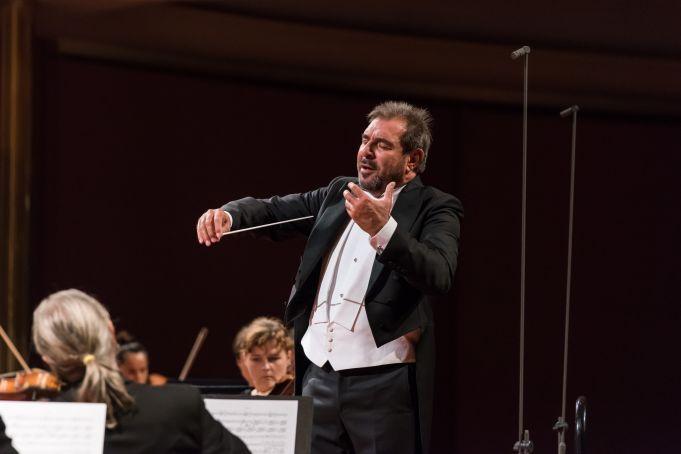 Rome opera house and S. Cecilia orchestra get new music directors