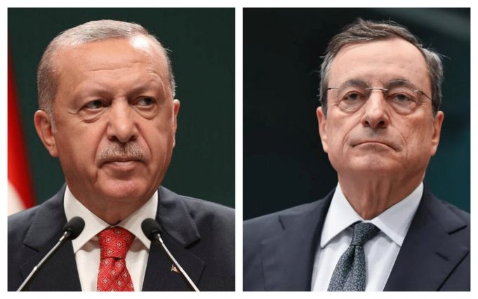 Italian PM angers Turkey by calling Erdoğan a 'dictator'