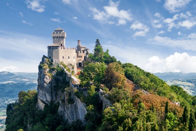 San Marino reopens thanks to Sputnik covid vaccine from Russia